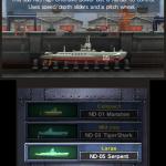 Скриншот Steel Diver – Изображение 3