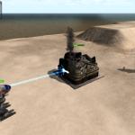 Скриншот Mech Marines – Изображение 3