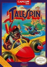 TaleSpin – фото обложки игры