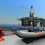 Скриншот Ship Simulator Extremes: Offshore Vessel – Изображение 3