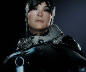 Epic Games представила бойцов женского пола из новой игры Paragon