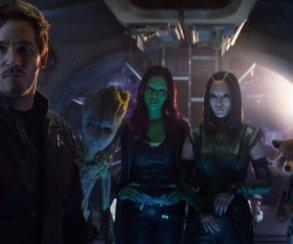 Какие персонажи точно появятся вфильме «Мстители: Война Бесконечности»?