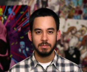 Вокалист Linkin Park Майк Шинода выпустит три новые песни