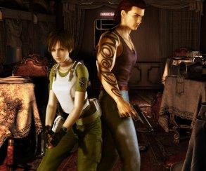 Все тайны зомбиленда: анонсирована Resident Evil Zero HD Remastered
