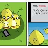 Скриншот Chubby Bird – Изображение 4
