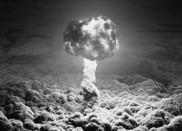 Fallout иреальность: мир награни ядерной войны исовременный арсенал
