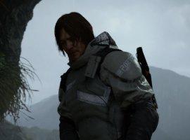 Утечка: в PS Store появился баннер предзаказа Death Stranding
