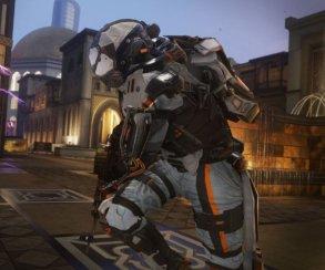 Advanced Warfare: Reckoning DLC уже доступно на Xbox-консолях