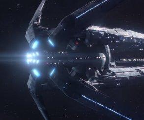 Шепард озвучила тизер Mass Effect: Andromeda в честь N7 Day