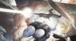Легендарный комикс про Серебряного серфера отСтэна ЛииМебиуса выходит нарусском языке. - Изображение 9