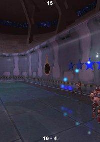 Speedball Arena – фото обложки игры