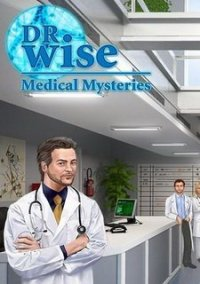 Dr Wise: Medical Mysteries – фото обложки игры
