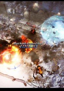 Renegade Ops: Coldstrike Campaign