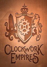 Clockwork Empires – фото обложки игры