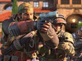 Уделано: в«королевской битве» Black Ops 4 помещается больше игроков, чем вBattlefield V