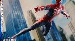 Взгляните на эту детализированную фигурку Человека-паука из игры от Insomniac. Он как настоящий! . - Изображение 13