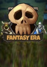Fantasy ERA – фото обложки игры