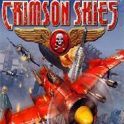 Crimson Skies – фото обложки игры