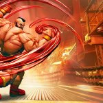 Скриншот Street Fighter V – Изображение 316