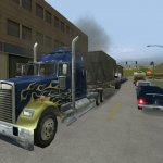 Скриншот Hard Truck: 18 Wheels of Steel – Изображение 8