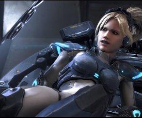 Спин-офф StarCraft 2 про тайные операции появится совсем скоро