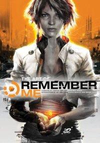 Remember Me – фото обложки игры