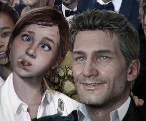 Naughty Dog раскрыла секрет успеха своих игр— деньги