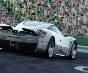 Project CARS. Новые скриншоты