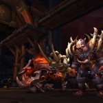 Скриншот World of Warcraft: Warlords of Draenor – Изображение 20