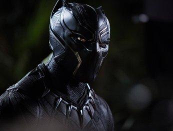 Мнение: почему «Черная пантера»— плохой фильм, который нужно смотреть