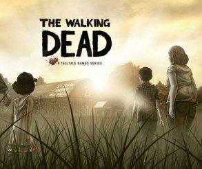 Сюжеты видеоигры и телесериала The Walking Dead могут пересечься