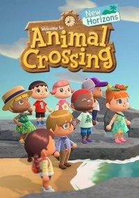 Animal Crossing: New Horizons – фото обложки игры