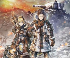 Sega анонсировала Valkyria Chronicles 4. Тактические бои возвращаются!