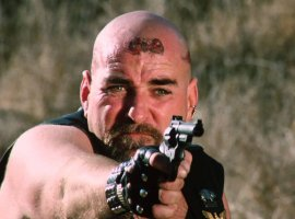 Трейлер Dangerous Men —безумного грайндхауса от иранского режиссера