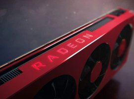 Характеристики видеокарты AMD Radeon RX5700XT раскрыты доанонса