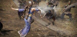 Dynasty Warriors 9. Рекламный трейлер