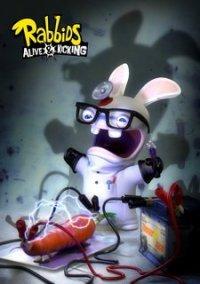 Raving Rabbids: Alive and Kicking – фото обложки игры