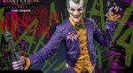 Новая статуя Джокера изBatman: Arkham Knight выглядит впечатляюще. - Изображение 17