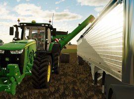 Создатели Farming Simulator 19 выпустили трейлер-пародию на «Форсаж»