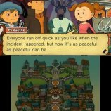 Скриншот Professor Layton and the Miracle Mask – Изображение 3