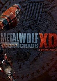 Metal Wolf Chaos XD – фото обложки игры
