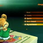 Скриншот Alvin and the Chipmunks: Chipwrecked  – Изображение 2