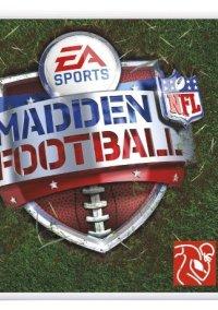 Madden NFL Football – фото обложки игры