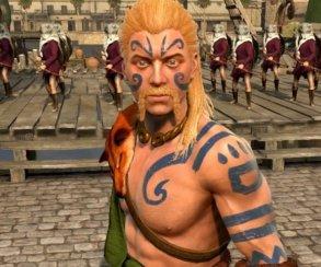 Полководец варваров Амбиорикс и другие нововведения в патче 3.1.5 для Total War Arena