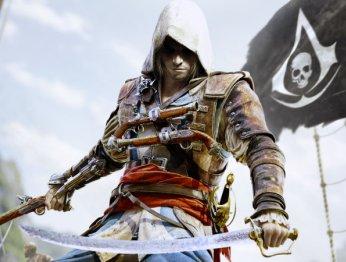 Топ 10 лучших игр серии Assassin's Creed