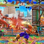 Скриншот Street Fighter x Tekken – Изображение 54