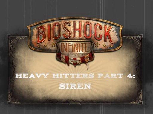 BioShock Infinite. Дневники разработчиков