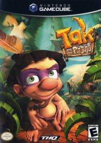 Tak and the Power of Juju – фото обложки игры