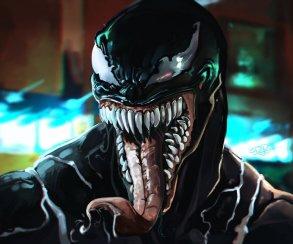 Еще больше симбиотов вновом трейлере «Венома» сТомом Харди!