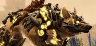 Guild Wars 2. Релизный трейлер DLC Path of Fire